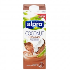 Coconut Chocolate Drink - photo ambalaze