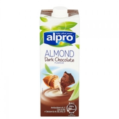 Almond Dark Chocolate Drink - photo ambalaze