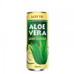 Aloe Vera Guava - photo ambalaze