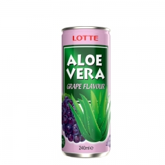 Aloe Vera Grape - photo ambalaze