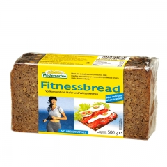 Fitnessbread - photo ambalaze