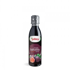 Cream Balsamic with Fig 250ml - photo ambalaze