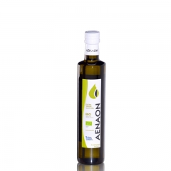 Bio Extra Virgin Olive Oil 500ml - photo ambalaze