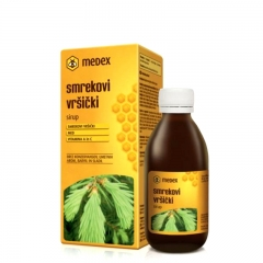 Smrekove iglice 150ml - photo ambalaze