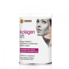 Kolagen lift 120g - photo ambalaze