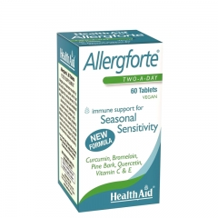 Allergforte - photo ambalaze