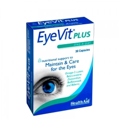 EyeVit Plus - photo ambalaze