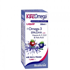Kidz Omega - photo ambalaze