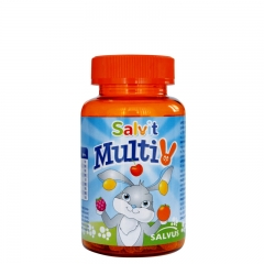 Multivitamin - photo ambalaze