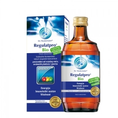 Regulatpro Bio 350ml - photo ambalaze