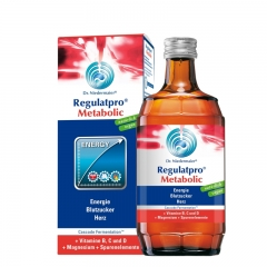 Regulatpro Metabolic - photo ambalaze