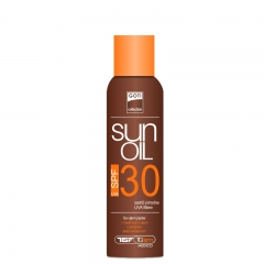 Goti Sun Oil 30 - photo ambalaze