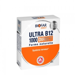 Ultra B12 Direct 14 kesica - photo ambalaze