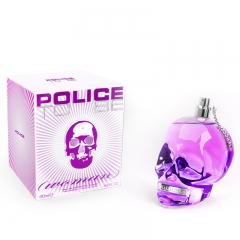 To Be Woman 40ml - photo ambalaze