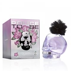 To Be Rose 125ml - photo ambalaze