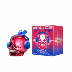 Miss Beat 40ml - photo ambalaze