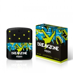 Breakzone parfem 40ml - photo ambalaze