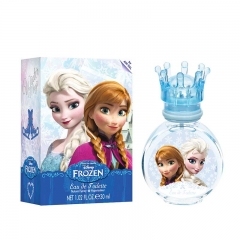 Dečiji parfem Frozen - photo ambalaze