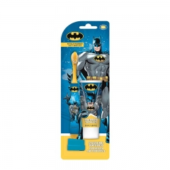Batman Oral Care Set - photo ambalaze