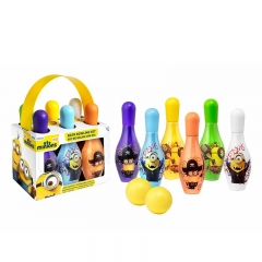 Minions Bowling Set - photo ambalaze
