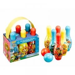 Paw Patrol Bowling Set - photo ambalaze