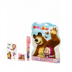 Masha & The Bear Set - photo ambalaze