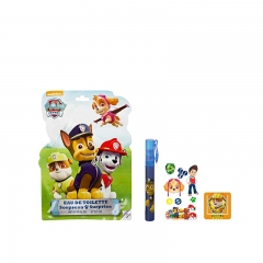 Paw Patrol Set - photo ambalaze