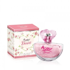 Toaletna voda Amour Desire 30ml - photo ambalaze