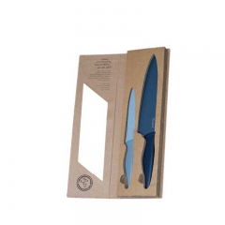 Set kuhinjskih noževa - photo ambalaze
