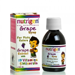 Grape Syrup - photo ambalaze