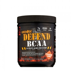 Defend BCAA - photo ambalaze