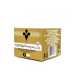 Perga Propolis 100g - photo ambalaze