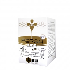 Perga Kids 250g - photo ambalaze