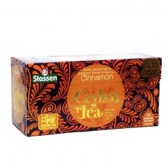 Ceylon Tea Cinnamon - photo ambalaze