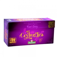 Ceylon Tea Earl Grey - photo ambalaze