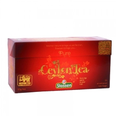 Pure Ceylon Tea - photo ambalaze
