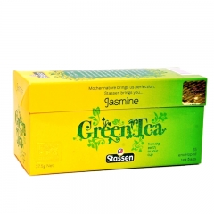 Green Tea Jasmine 25 kesica - photo ambalaze