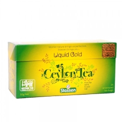 Ceylon Tea Liquid Gold - photo ambalaze