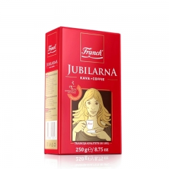 Jubilarna kafa 250g - photo ambalaze