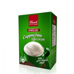 Cappuccino Irish Cream 8 kesica - photo ambalaze