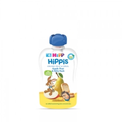 Hippis 100g - photo ambalaze
