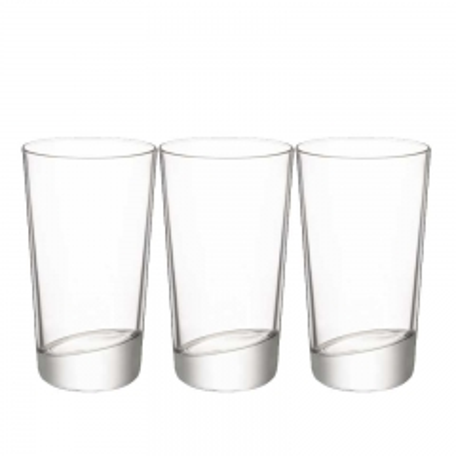 Cometa set čaša 3 kom - photo ambalaze