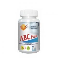 ABC Plus 100 tableta - photo ambalaze