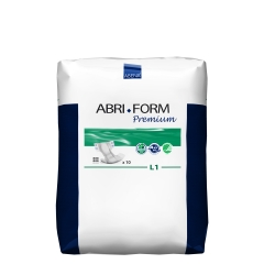 Abri Form L1 Premium 10 komada - photo ambalaze