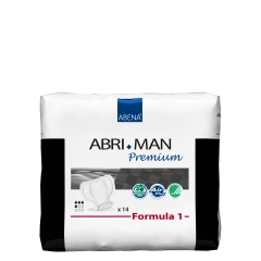 Abri Man Formula 1 14 komada - photo ambalaze