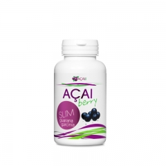 Acai Slim - photo ambalaze