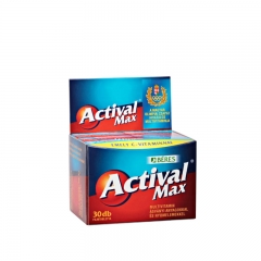 Beres Actival Max 30 tableta - photo ambalaze