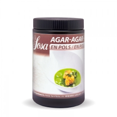 Agar-agar u prahu 500g - photo ambalaze