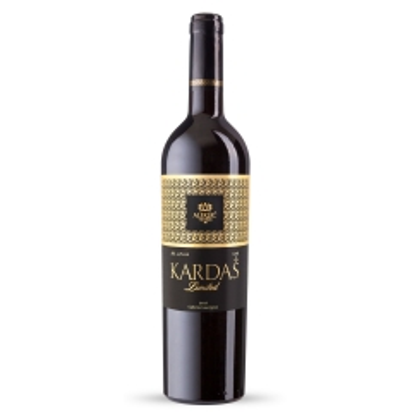 Kardaš Limited crveno vino 750ml - photo ambalaze