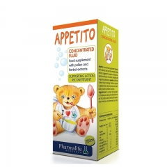 Appetito 200ml - photo ambalaze